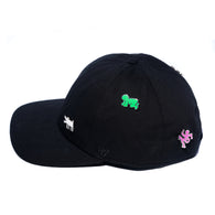 '47 Pin Hat - Black