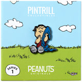 PEANUTS Originals - Linus Pin
