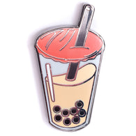 Pearl River - Boba Pin