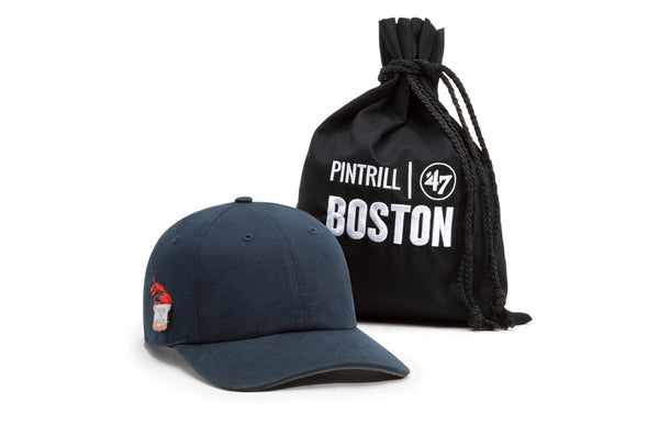 PINTRILL x '47 - Boston Hat