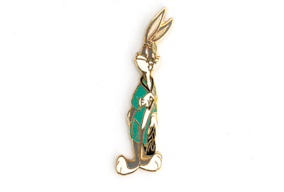 Vintage Bugs Bunny 13 Pin
