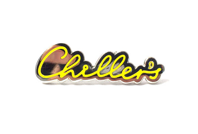 Chillers Pin