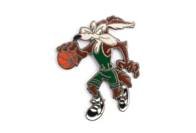 Vintage Wile. E. Coyote 2 Pin
