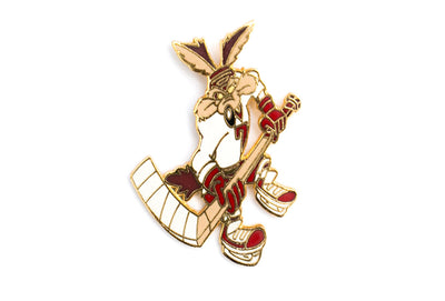 Vintage Wile E. Coyote 5 Pin