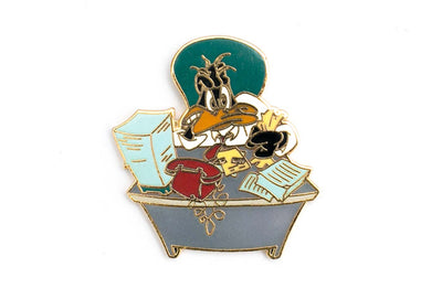 Vintage Daffy Duck 5 Pin