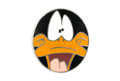 Vintage Daffy Duck 3 Pin