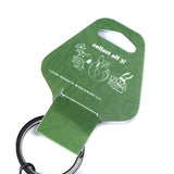 PEANUTS - Car Pool Keychain