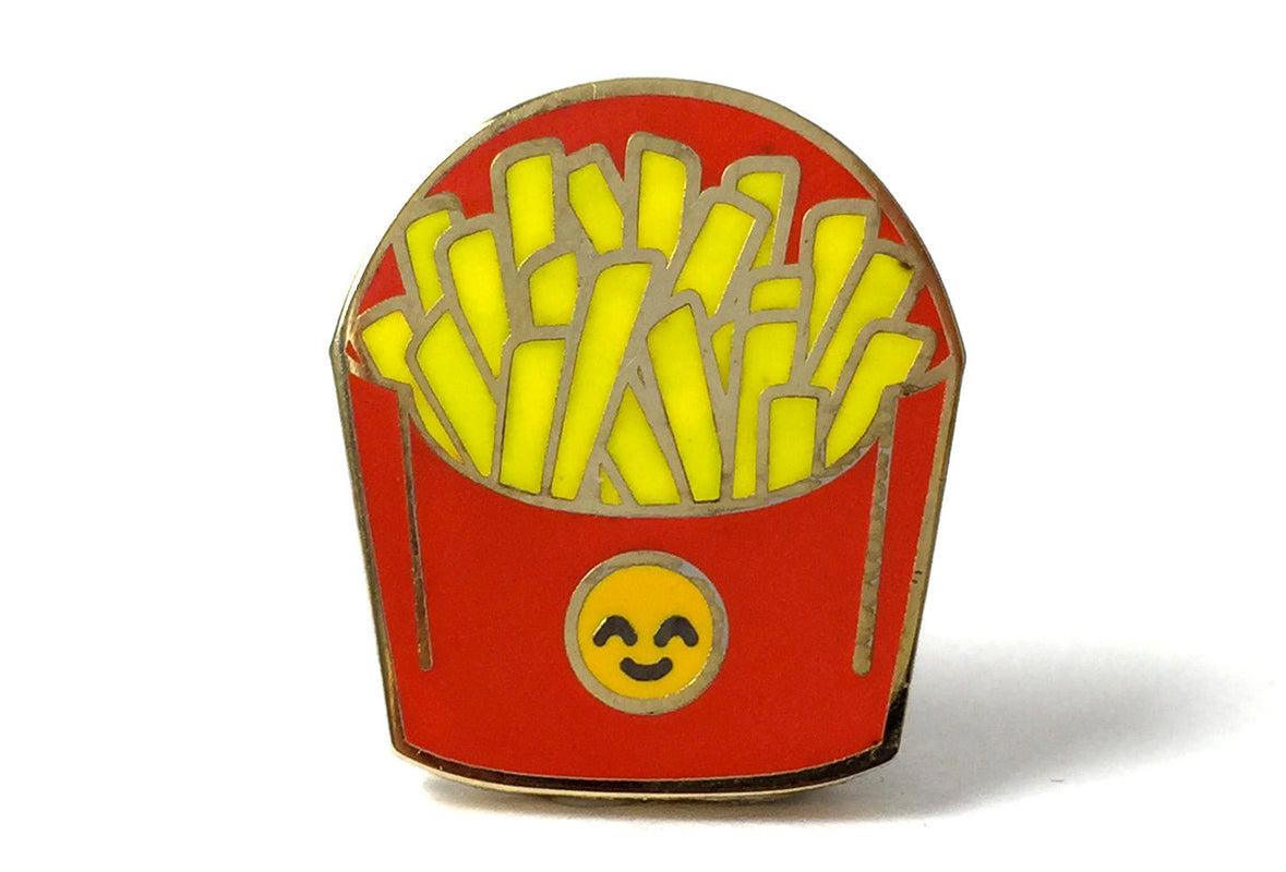 Fries Pin 2017