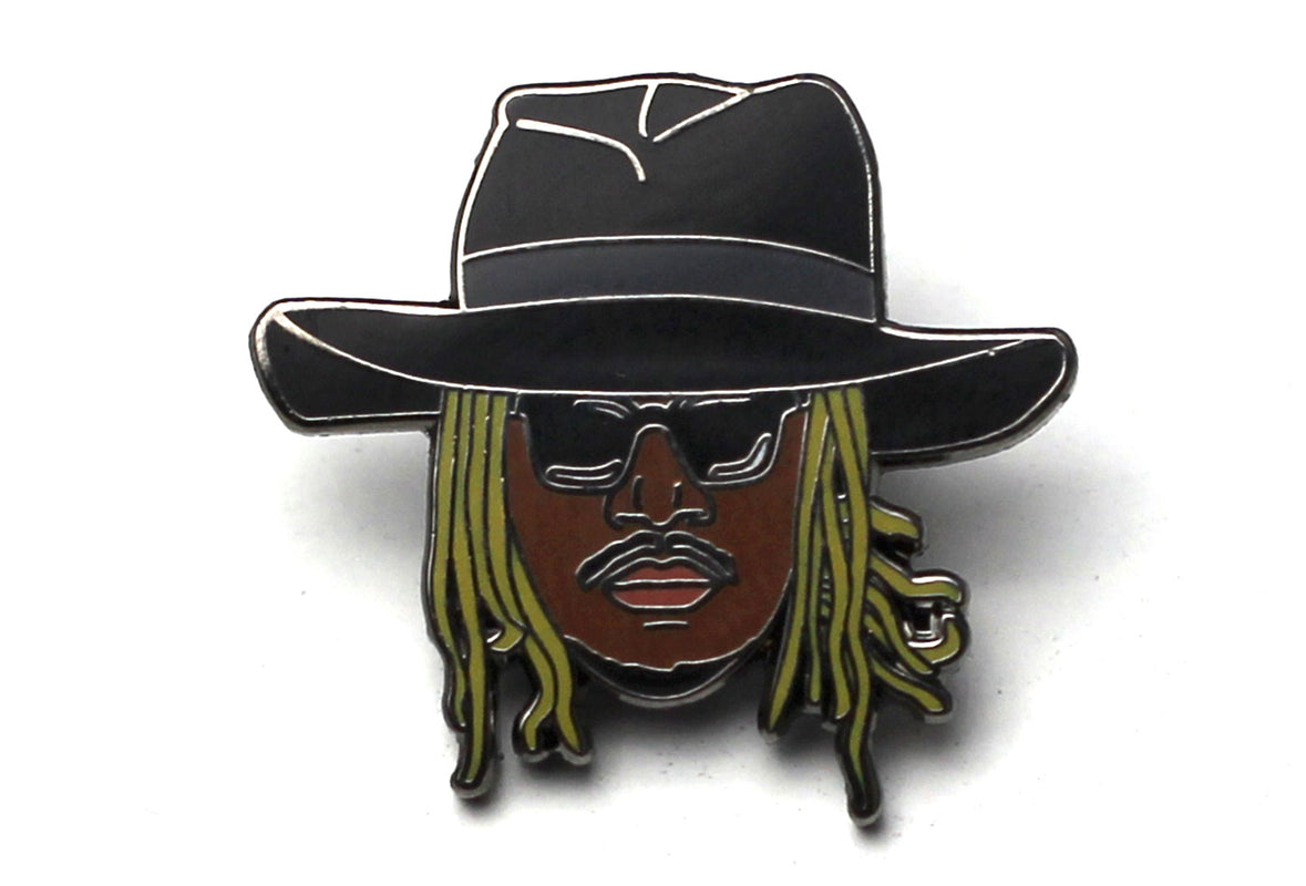 Mask On Pin