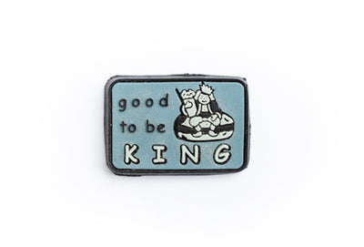 Vintage Burger King Pin 17
