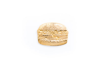 Vintage Burger King Pin 5