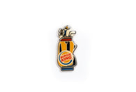 Vintage Burger King Pin