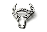 Gregory Siff - Bull Pin
