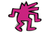 Keith Haring - Dancing Dog Pin