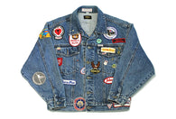 Capsule Collection Vintage Jacket 2 - S