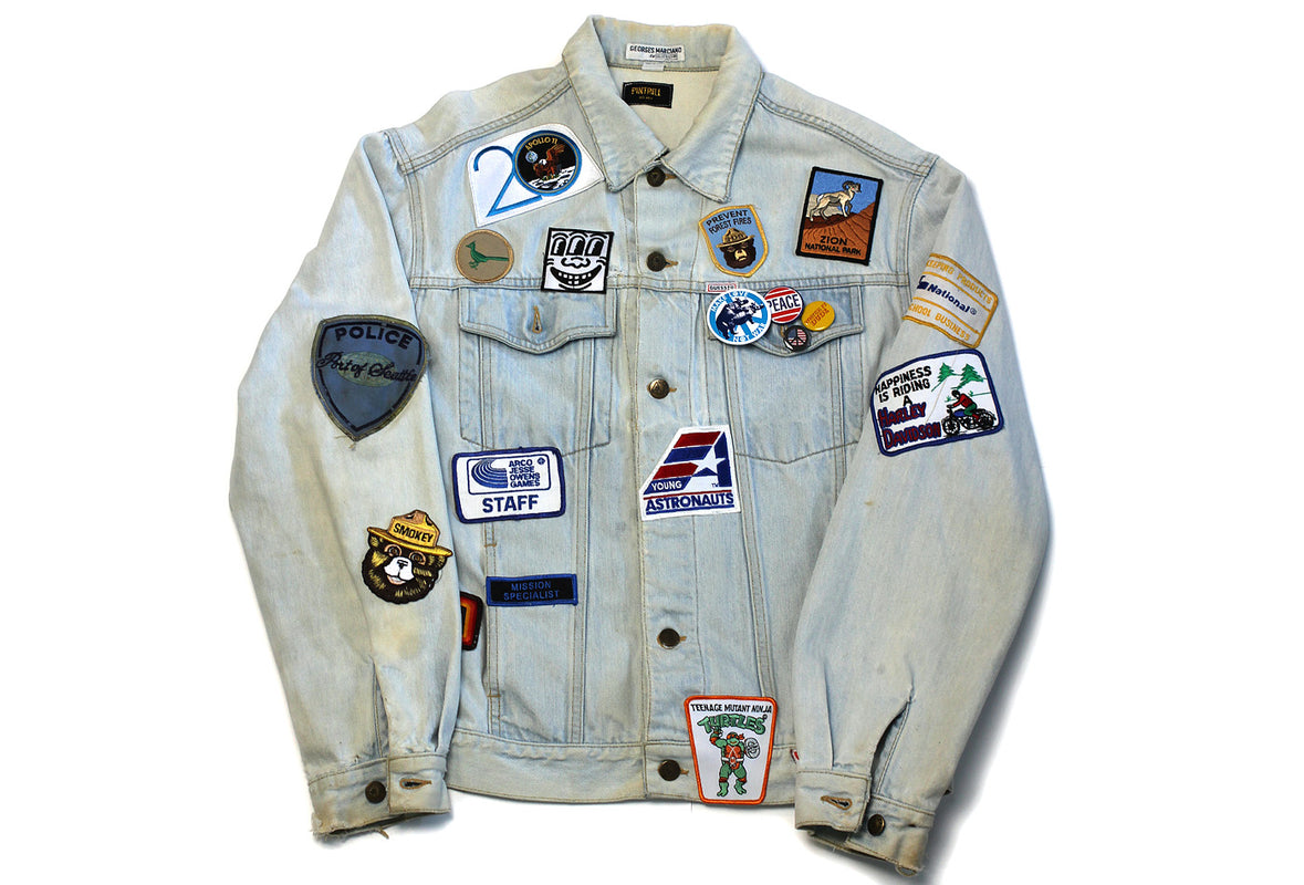 Capsule Collection Vintage Jacket 4 - L/XL