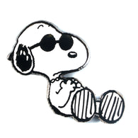 PEANUTS Mood - Vibin' Joe Pin