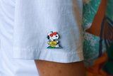 Peanuts - Friends With You - Snoopy Heart Sunglasses Pin - PRE-ORDER