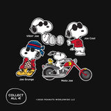 PEANUTS Mood - Joe Cool Pin