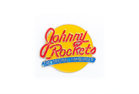 Vintage Johnny Rockets Pin 2