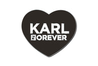 Karl Forever Pin - PREORDER