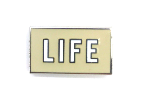 Leisure Life - Life Pin Cream