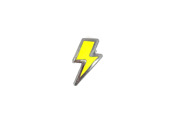 Mini Lightning Bolt Pin