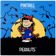 Peanuts - Lucy Devil Pin