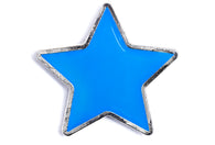 Make-A-Wish Star Pin