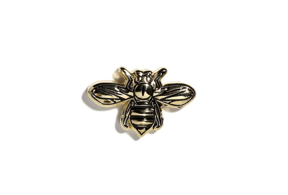 Mini Bee Pin