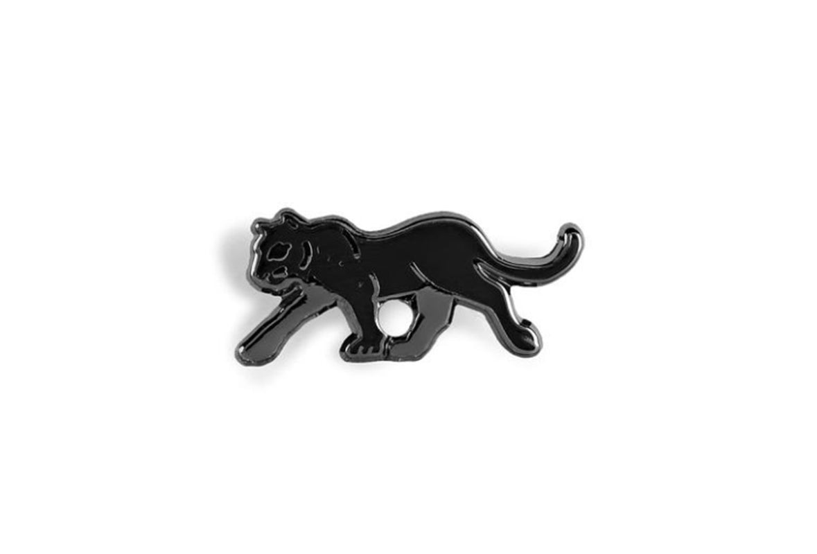 Mini Panther Pin