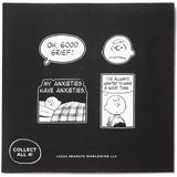PEANUTS Mood - Have a Good Time Pin
