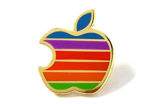 Jobs Pin - Multicolored