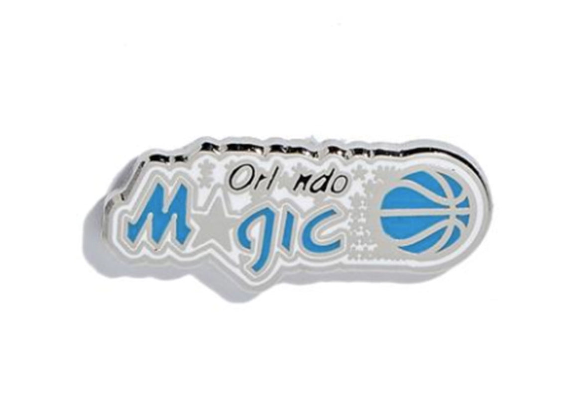 NBALAB - Orlando Magic Logo Pin