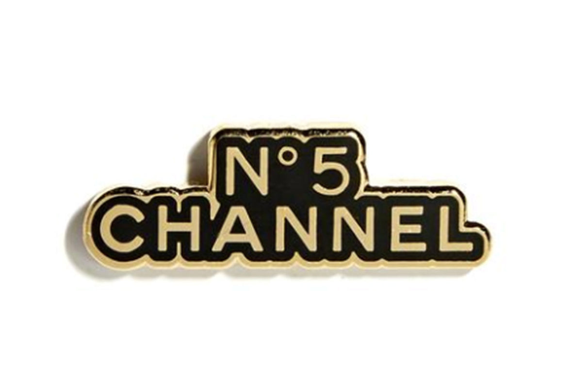 No. 5 Channel Pin