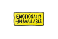 Naomi Otsu - Emotionally Unavailable Pin