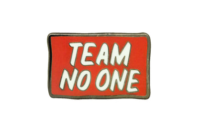 Naomi Otsu - Team No One Pin