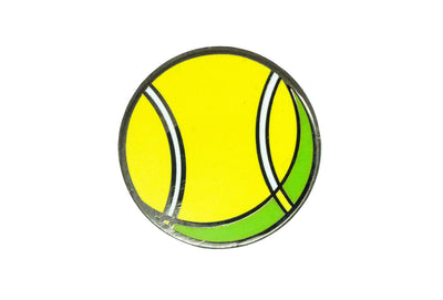 Tennis Ball Pin