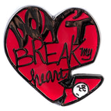 PEANUTS - V-Day Don't Break My Heart