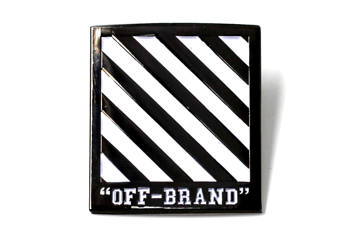 OFF-Brand Pin