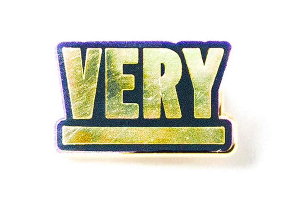 Very Perry Pin
