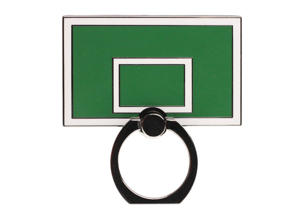 Basketball Hoop Phone Ring - Boston - PRE-ORDER