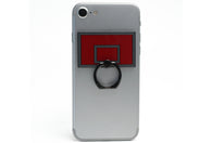 Basketball Hoop Phone Ring - Houston - PRE-ORDER
