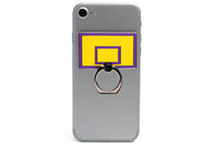 Basketball Hoop Phone Ring - Los Angeles - PRE-ORDER