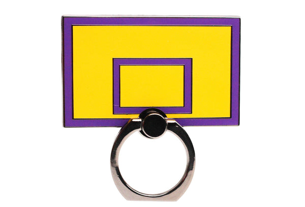 Basketball Hoop Phone Ring - Los Angeles