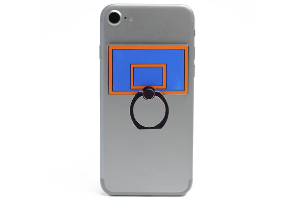 Basketball Hoop Phone Ring - New York - PRE-ORDER