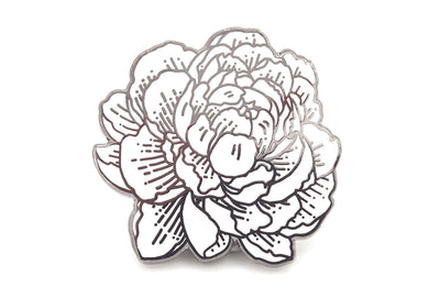 Sophia Chang Chrysanthemum Pin