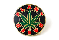 Plant Based Pin