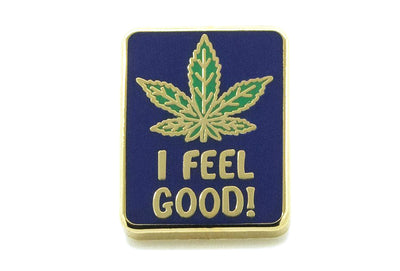 I Feel Good: v. 1 Pin