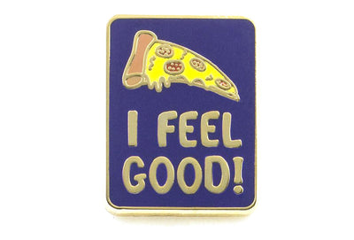 I Feel Good: v. 2 Pin